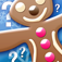 Christmas' Matching for kids iOS Icon