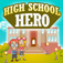High School Hero App Icon