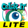 Color It Lite app icon