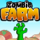 Zombie Farm iOS Icon