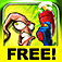Earthworm Jim FREE app icon