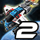 Alien Invaders 2 App Icon