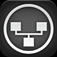 iNet - Network scanner iOS icon