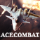 ACE COMBAT Xi Skies of Incursion iOS Icon