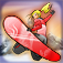 Snowboarding-TnT iOS Icon