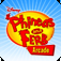Phineas and Ferb Arcade App Icon