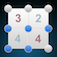 Addictive Puzzle : SquarO iOS Icon