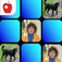 My PhotoMatch-- memory puzzle game app icon