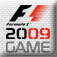 F1 2009 Game app icon