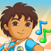 Go, Diego, Go! Musical Missions app icon