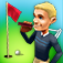 3D Mini Golf Challenge app icon