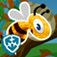 Bzzz Words iOS Icon