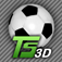 Touch Soccer 3D app icon