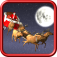 Christmas Rollercoaster Builder app icon