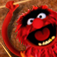 The Muppets Animal Drummer app icon