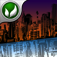 Empty City 3D App Icon