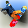Big Mountain Snowboarding app icon