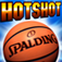 NBA Hotshot App Icon