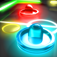Glow Hockey 2 FREE App Icon