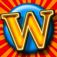 WordCrasher app icon