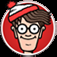 Where's Wally? The Fantastic Journey iOS Icon