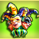 Mardi Gras! iOS Icon