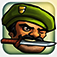 Guerrilla Bob iOS Icon