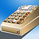 Cash Register iOS icon