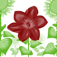 Magic Flower Garden App Icon