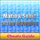 Cheats for Mario & Sonic at the Olympics Guide app icon