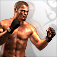 MMA Pro Fighter iOS Icon
