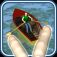 Tap-Tap Boat Race iOS Icon