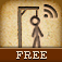 Hangman ⓇⓈⓈ iOS Icon