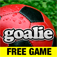 FREE Soccer Goalie Game app icon