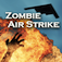 Zombie Air Strike app icon