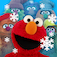 Elmo's Monster Maker iOS Icon