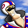 Daredevil Dave: Motorcycle Stuntman iOS Icon