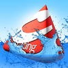 Caribbean Racing Sailing multiplayer app icon