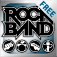 ROCK BAND FREE App Icon