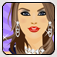 Dress Up and Makeup: Red Carpet app icon