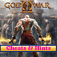 God Of War 2 Cheats Guide app icon