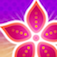 Flower Chain app icon