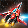 Super Laser: The Alien Fighter iOS Icon
