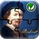 ART Jigsaw Puzzles. Rembrandt App Icon