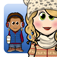 WeeMee Avatar Creator iOS icon