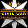 The Civil War Escape App Icon