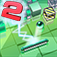 3D Brick Breaker Revolution 2 App Icon