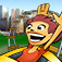 New York 3D Rollercoaster Rush App Icon