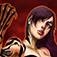 Tehra Dark Warrior App Icon