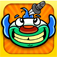 Knife Toss iOS Icon